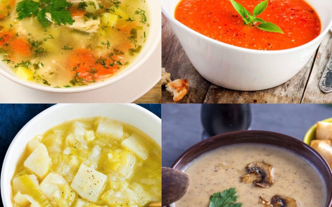 Soup-er Tasty Bundle Packs